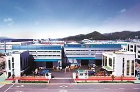 Overseas cooperating company