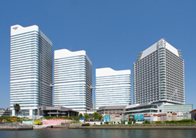 Yokohama Branch