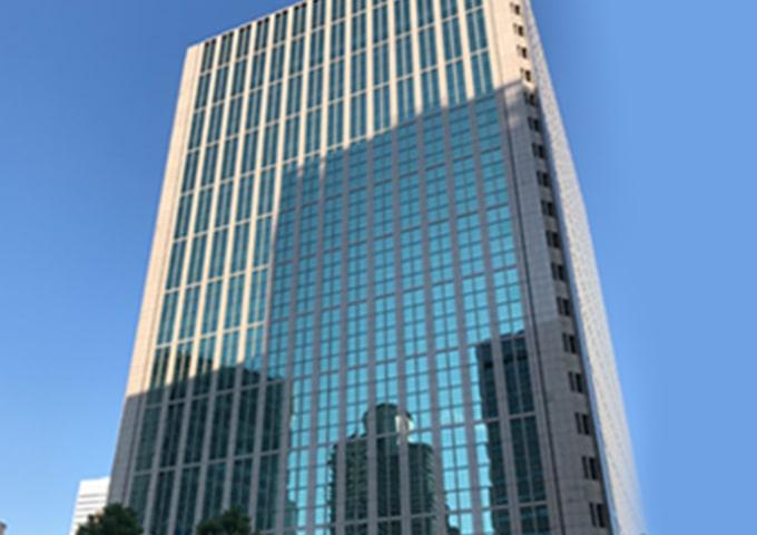 Osaka Sales Office