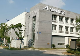 SUZHOU SUYUAN ADVANTEC MACHINERY Co., Ltd.