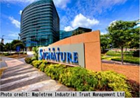 SINGAPORE ADVANTEC PTE. Ltd. ADVANTEC HOLDING PTE. Ltd.