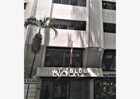 SINGAPORE ADVANTEC Pte, Ltd