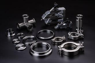 Vacuum Standard Parts