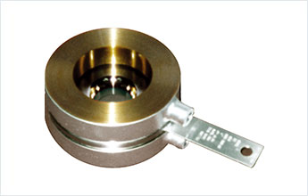 Orifice ring assembly
